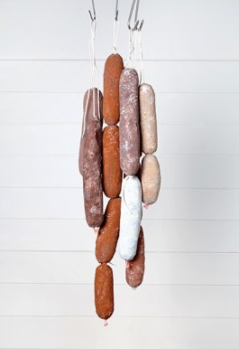 Kerry Hughes Sausages