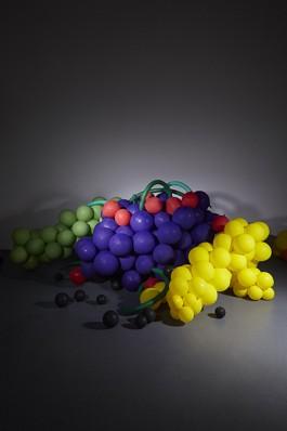 Kerry Hughes Juicy Fruits